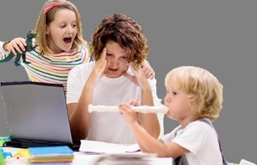 הסודות הניהוליים לעבודה רווחית מהבית - וידיס שירותי ניהול